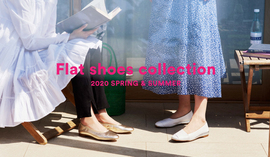 Flat Shoes Collection