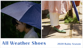 All Weather Shoes 2020
