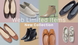 Web Limited Items New Collection