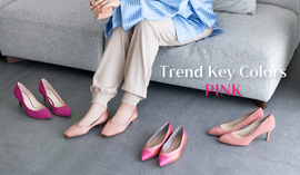 Trend Key Colors PINK