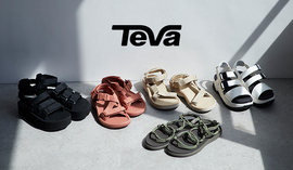 TEVA NEW COLLECTION