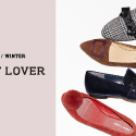 2016 FALL / WINTER FLAT LOVER
