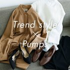 Trend style×Pumps