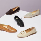Manish Flat Shoes 2021 Spring