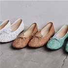 Ballet Shoes spring collection