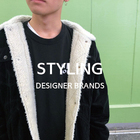 DESIGNER BRANDS STYLING ~メンズ編~