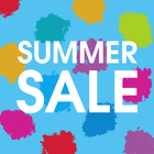 30~70%OFF!SUMMER SALE!