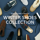 WINTER SHOES COLLECTION -Part2