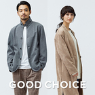 【GOOD CHOICE】 September 2019