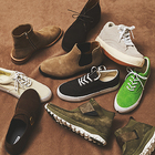 WINTER SHOES COLLECTION for MEN