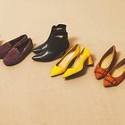 WINTER SHOES COLLECTION for WOMEN
