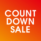 COUNT DOWN SALE 2019