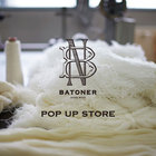 EVENT:<BATONER> POP-UP STORE