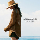 EVENT:La Maison de Lyllis POP-UP STORE