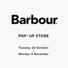 Find Your Favourite Barbour