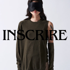 INSCRIRE POP-UP STORE & 21SS PREVIEW