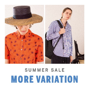2018 SUMMER SALE MORE VARIATION