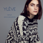 YLEVE POPUP 2018 AUTUMN & WINTER