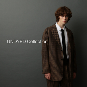 FOCUS:UNDYED Collection