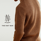EVENT:THE KNIT BAR from BATONER JAPAN MADE
