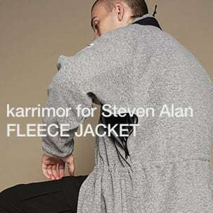 karrimor for FLEECE JACKET
