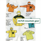 EVENT:ALTUS Mountain Gear