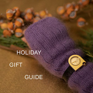 HOLIDAY GIFT GUIDE @ STEVEN ALAN FUTAKOTAMAGAWA