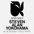 STEVEN ALAN YOKOHAMA GRAND OPEN