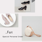 _Fot SPRING & SUMMER 21 Special Personal Oeder