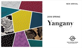 """yangany collection"" 2018 Spring&Summer"