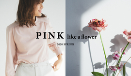 "Pick up color ""PINK"""