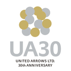 UNITED ARROWS LTD. 30th ANNIVERSARY スペシャルサイトOPEN !!