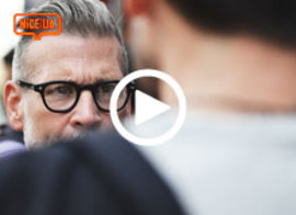 """NICK WOOSTER どうでしょう。"""