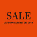 AUTUMN & WINTER SALE 開催