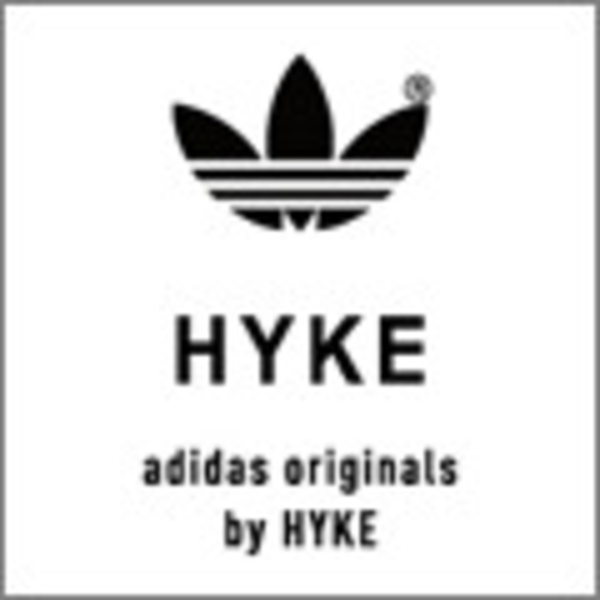 low priced 67295 7520d UNITED ARROWS|News|<adidas Originals by HYKE>発売のお知らせ