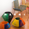 MARNI INTERIOR COLLECTION & BISCUITS