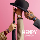 HENRY LONDON POP-UP STORE