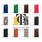 "THE CASE FACTORY ""MOBILE PHONE CASE"" COLLECTION"