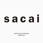 sacai 2018 AUTUMN & WINTER COLLECTION