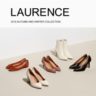LAURENCE 2018 Autumn and Winter collection