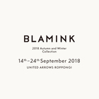 BLAMINK 2018 AUTUMN AND WINTER COLLECTION