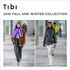 Tibi 2018 FALL AND WINTER COLLECTION