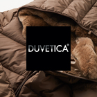 DUVETICA collection at UNITED ARROWS