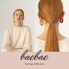 baebae EARRINGS COLLECTION