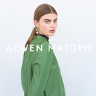 AEWEN MATOPH 2019 AUTUMN & WINTER COLLECTION