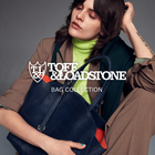 TOFF&LOADSTONE BAG COLLECTION