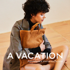 A VACATION 2019 AUTUMN & WINTER COLLECTION