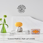 CLAUS PORTO POP-UP STORE
