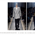 dunhill 2019 autumn & winter collection