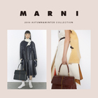 MARNI 2019 AUTUMN&WINTER COLLECTION